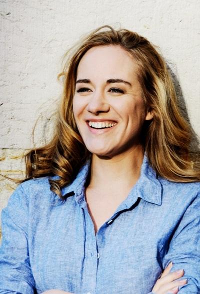 Annina Hellenthal Partner