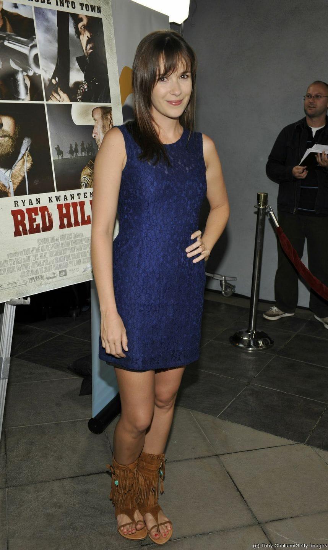 Nikki Danielle Moore picture