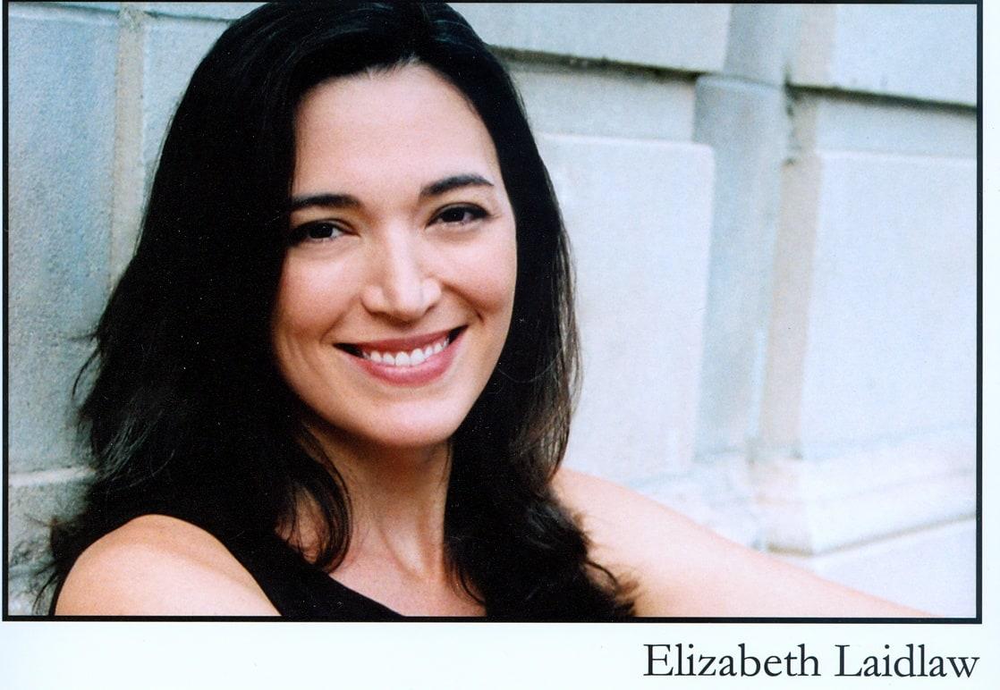 Elizabeth Laidlaw Nude Photos 60