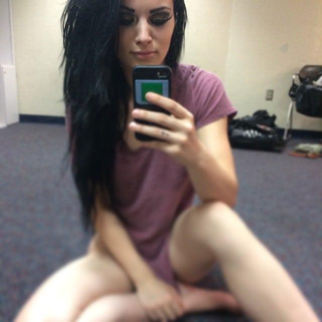 Wwe Paige Nude 100
