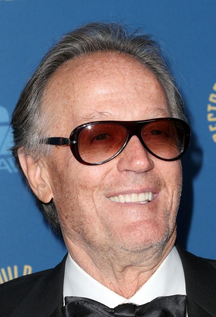 Picture of Peter Fonda