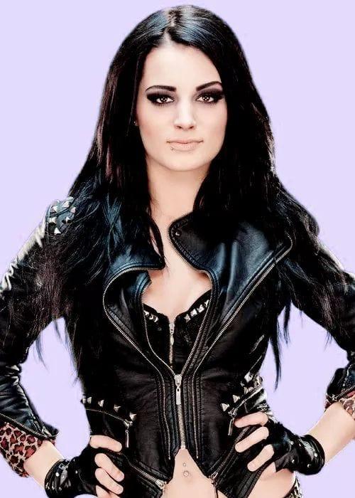 Paige Wrestler