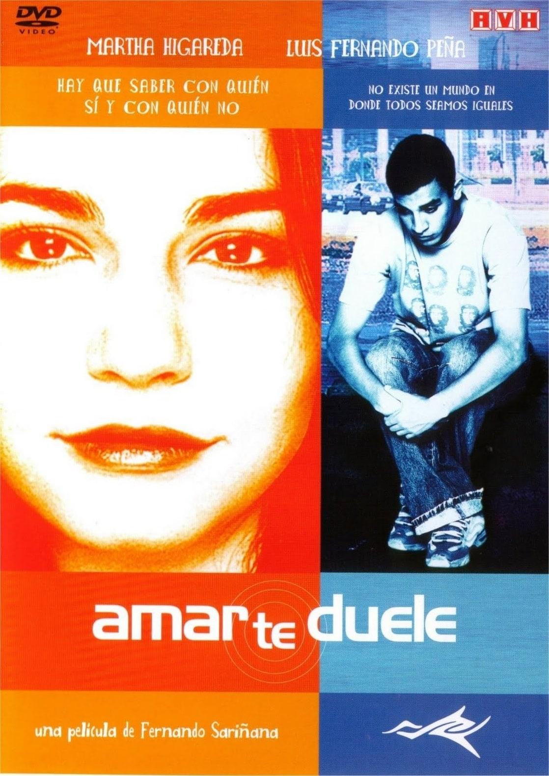Amar Te Duele Full Movie picture of amar te duele