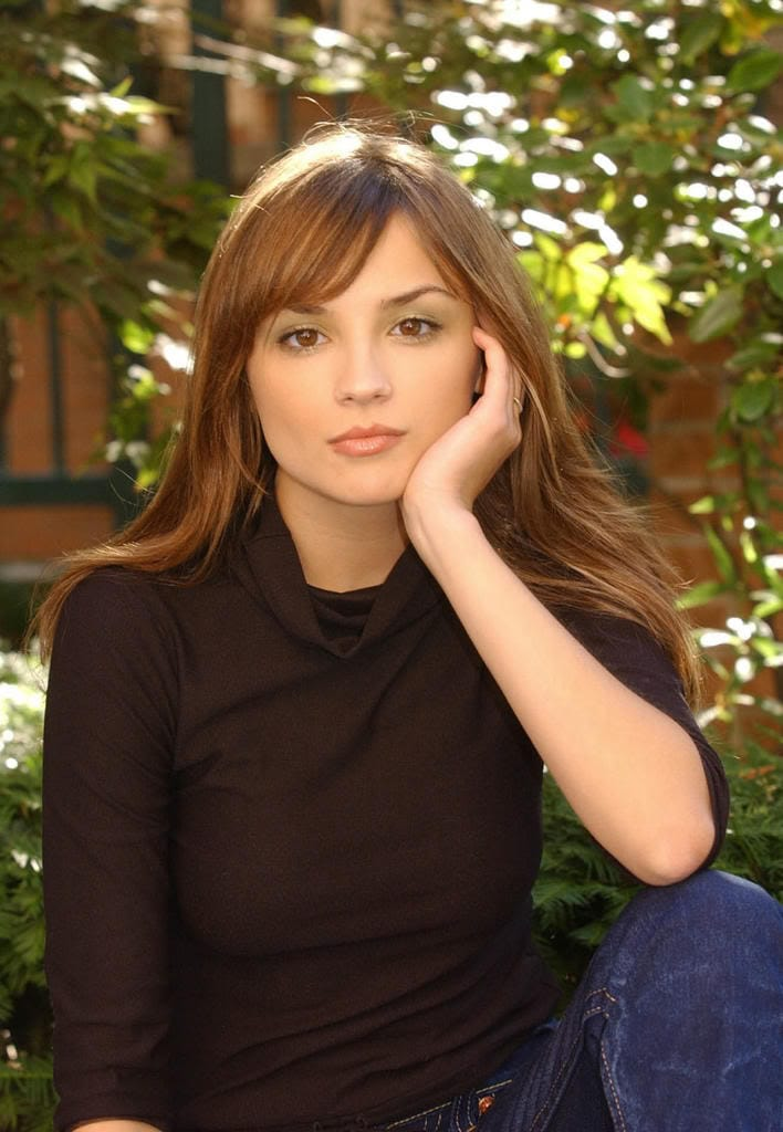 Rachael Leigh Cook Shares the Secrets of Why She's All