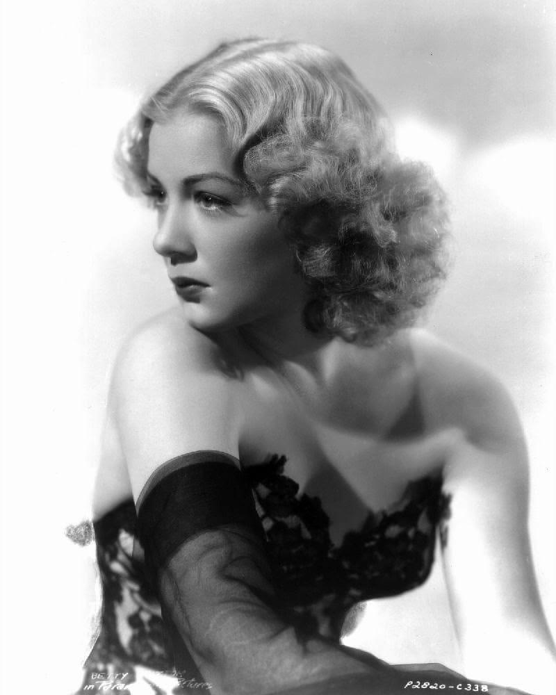 Picture Of Betty Hutton