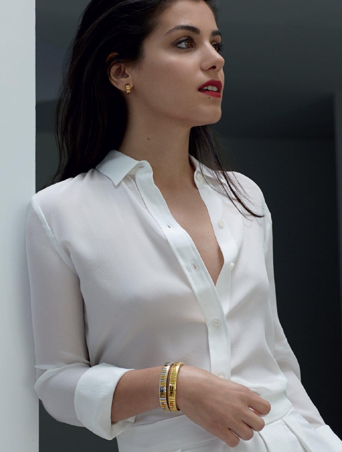Adriana lima fashion tv profile 8