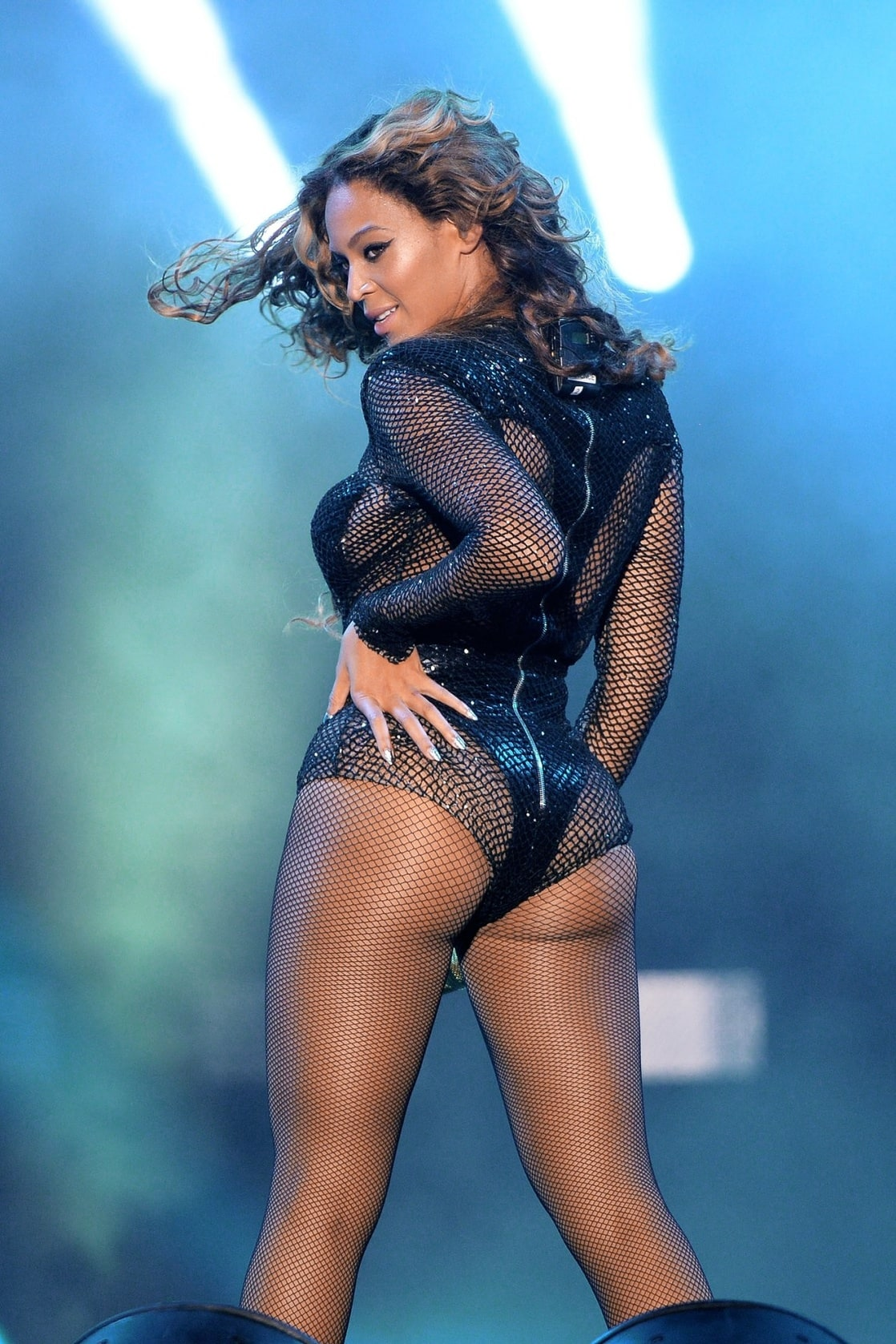 Beyonce Knowles Naked Picture 81
