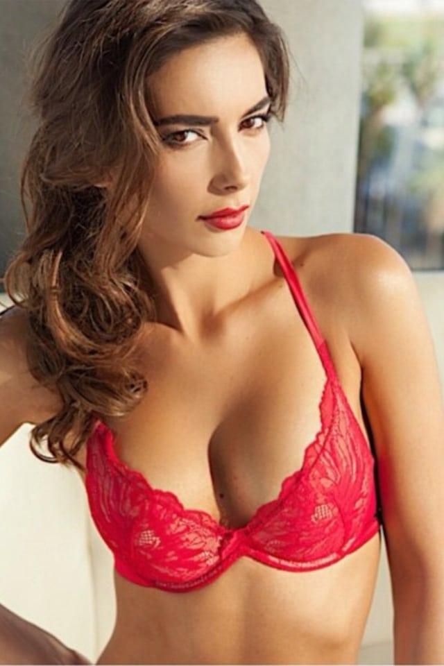 Is a cute Eva Pepaj  naked (79 pics), Instagram, panties