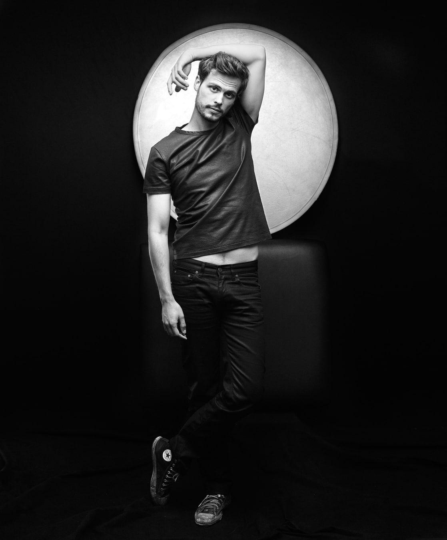 Style Crush: Matthew Gray Gubler - Fashion Grunge 79