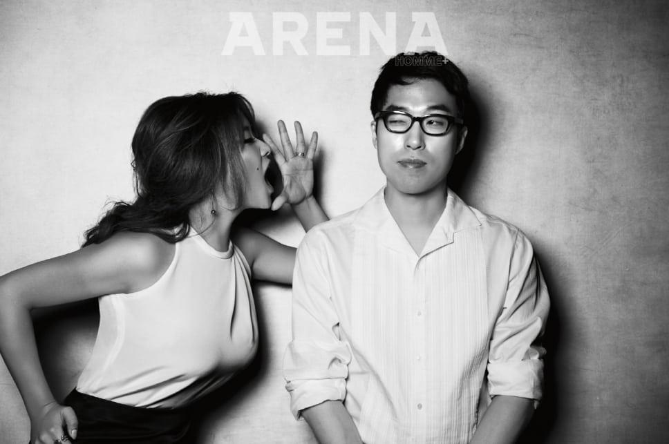 Jin Choi Net Worth