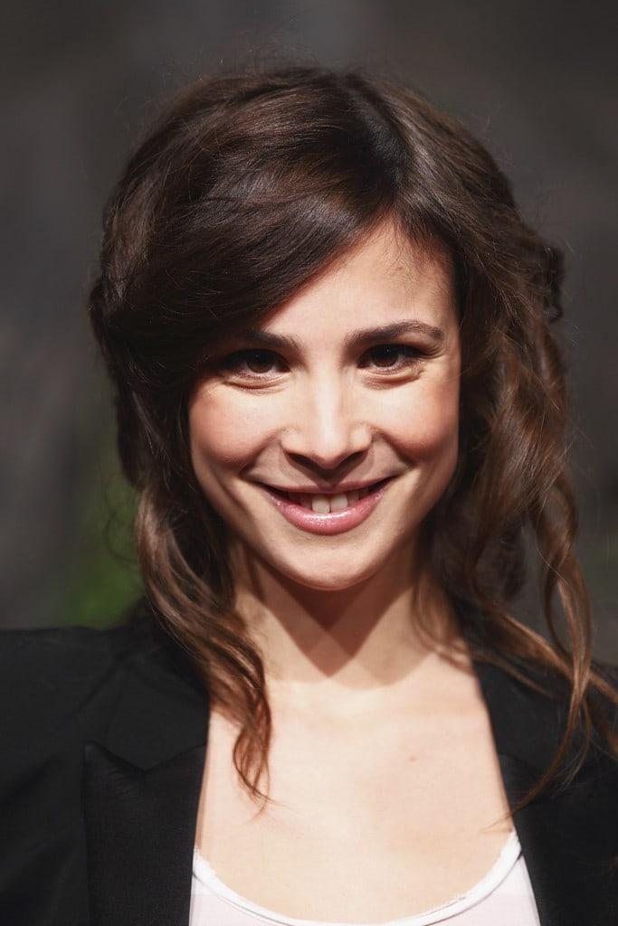 Picture of Aylin Tezel