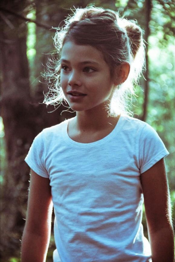 Picture of laneya grace for Beautiful small teen