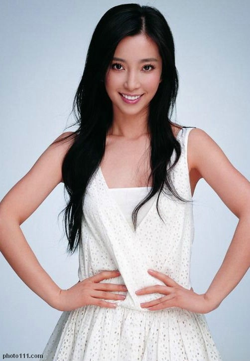 Picture Of Bingbing Li