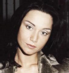 Ingrid Rouif