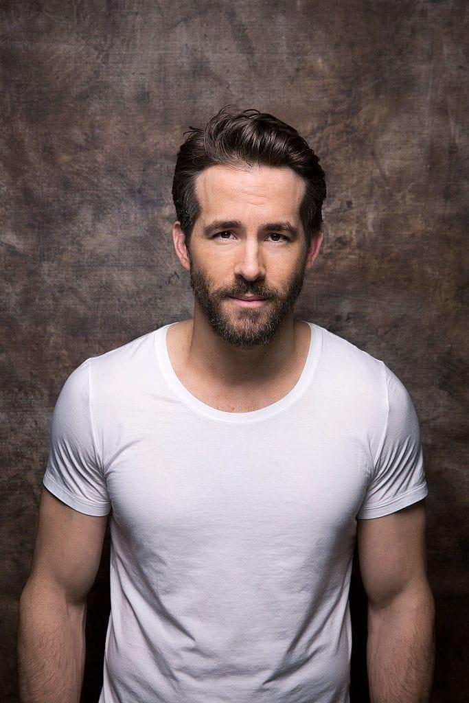 Picture of Ryan Reynolds Ryan Reynolds Indiana