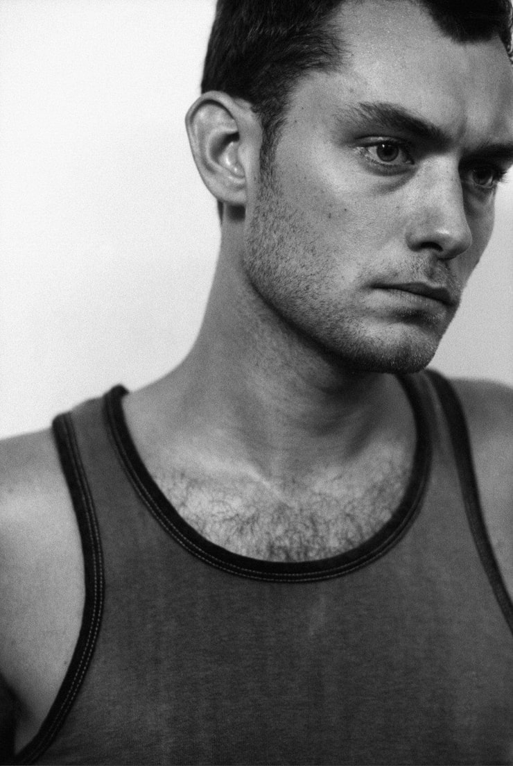 Picture of Jude Law