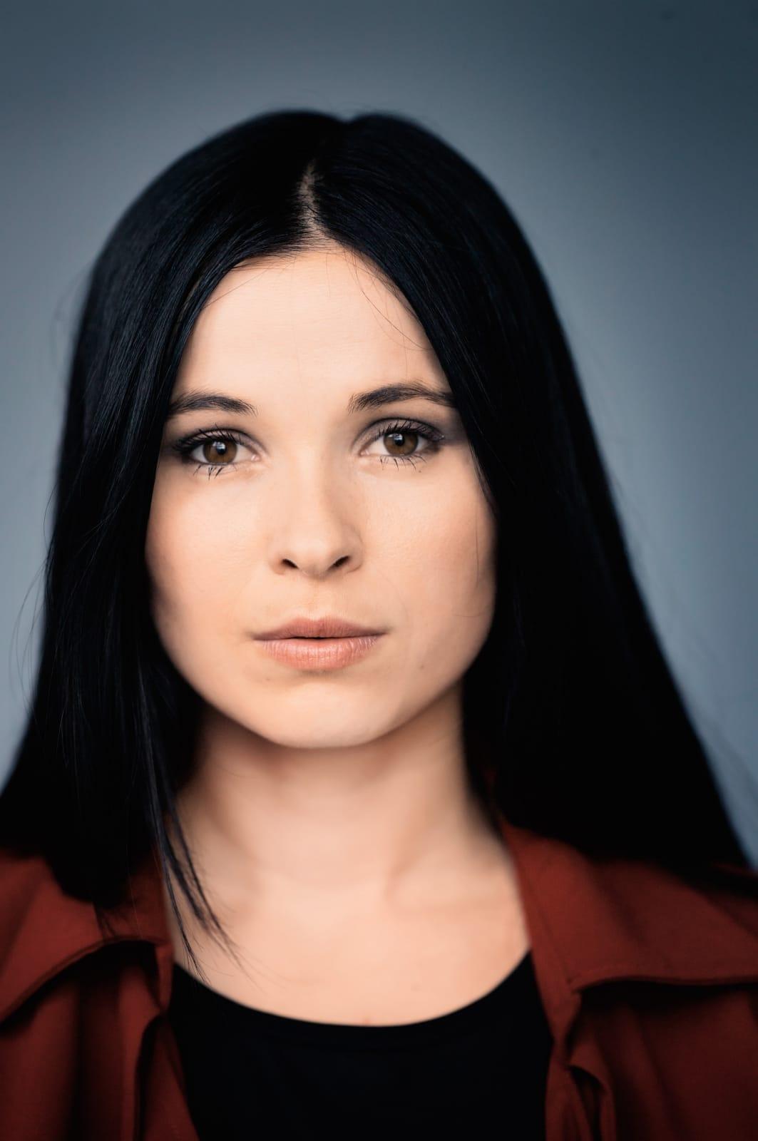 Anna Fischer Picture of Anna Fischer