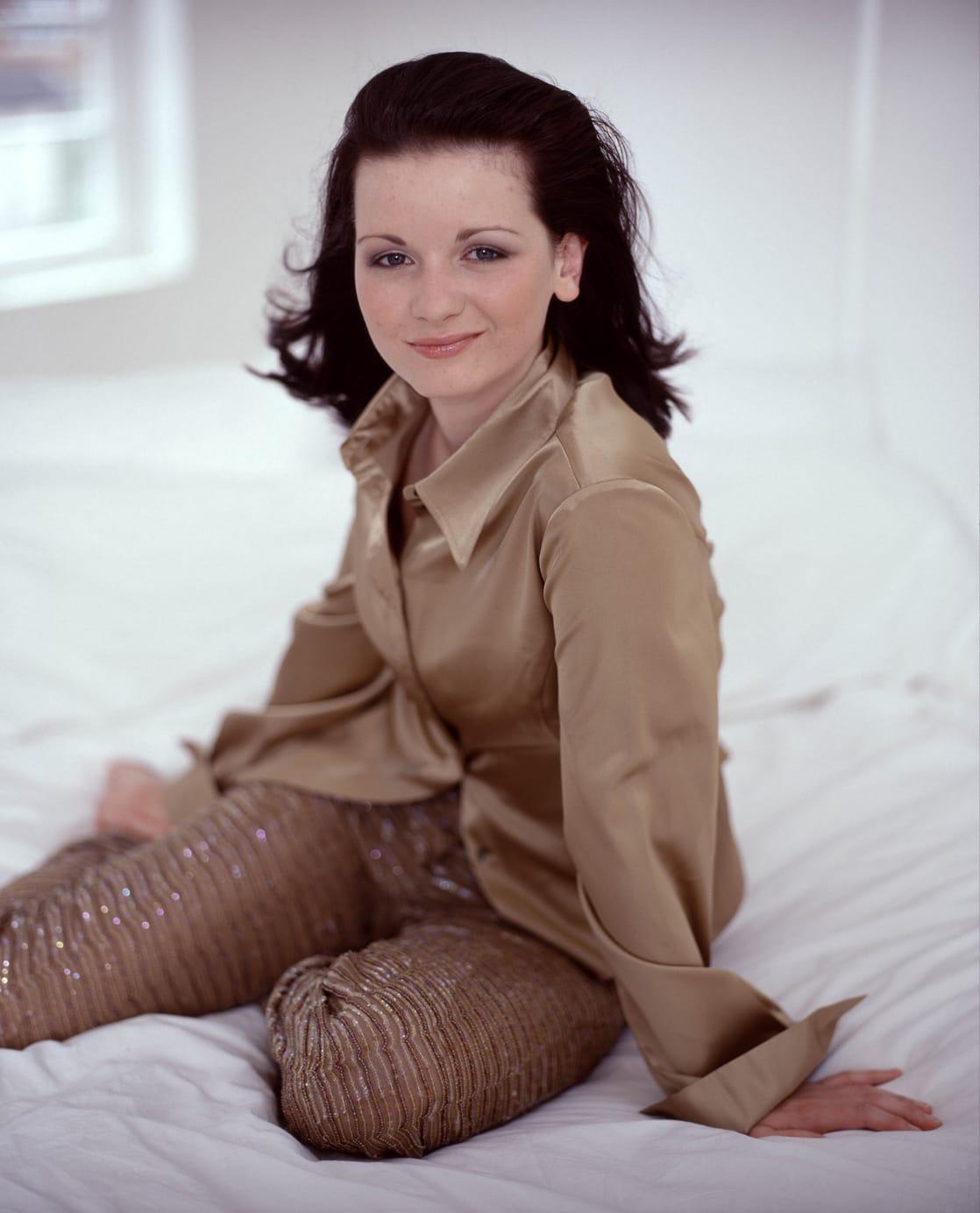 Sarah Smart Nude Photos 50