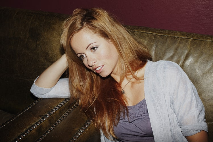 Picture of Christin Henkel