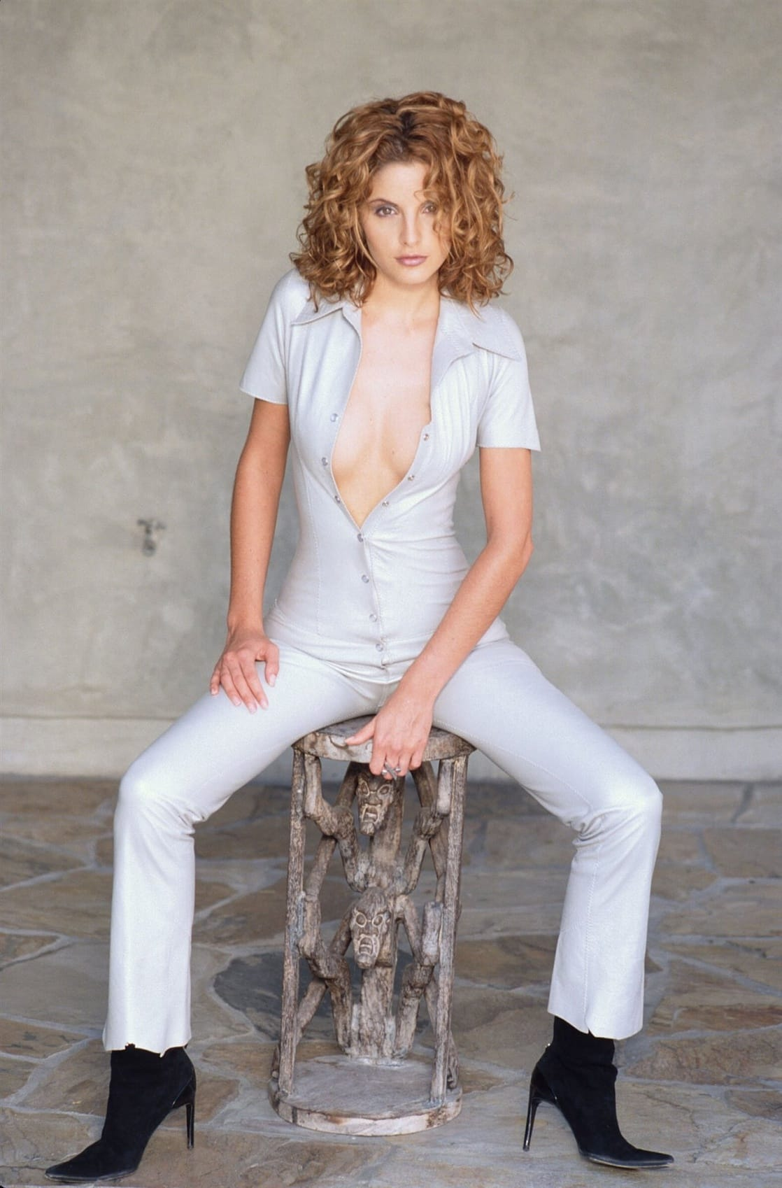 Alexis Thorpe Nude Photos 55