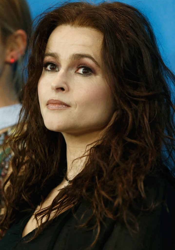 Helena Bonham Carter has been added to these lists: