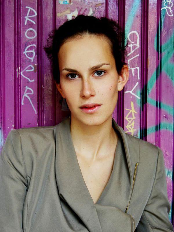 Saralisa Volm
