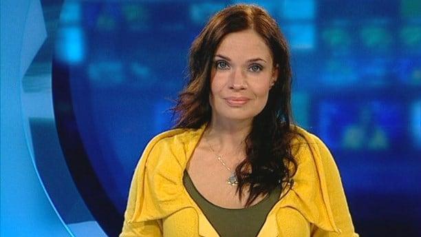 Anni Kristiina Juuso