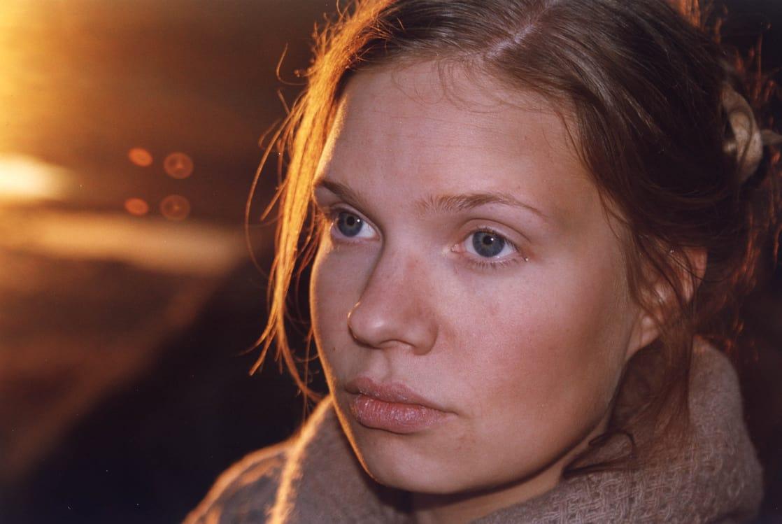 Anni-Kristiina Juuso Nude Photos 94