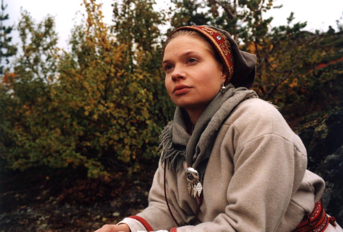 Anni-Kristiina Juuso Nude Photos 21