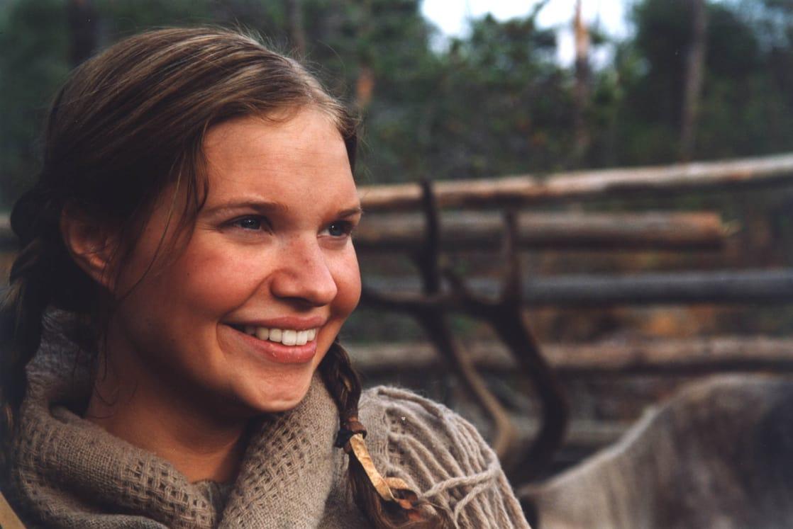 Anni-Kristiina Juuso Nude Photos 78