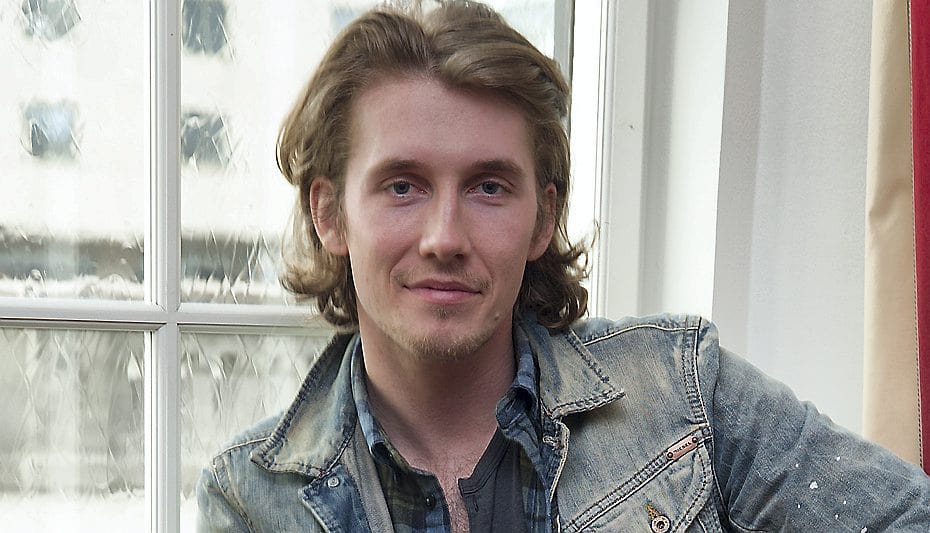 Sebastian Jessen single
