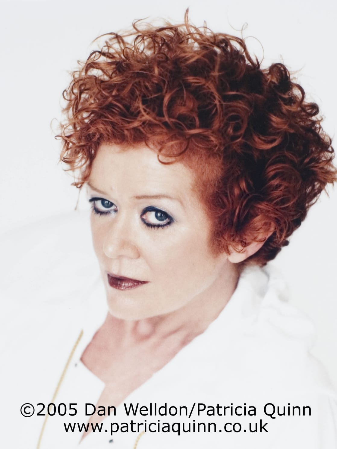picture of patricia quinn