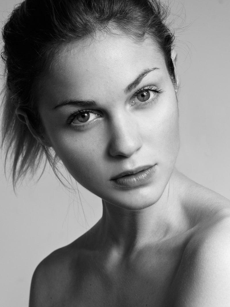 Sofia Forsman Nude Photos 73