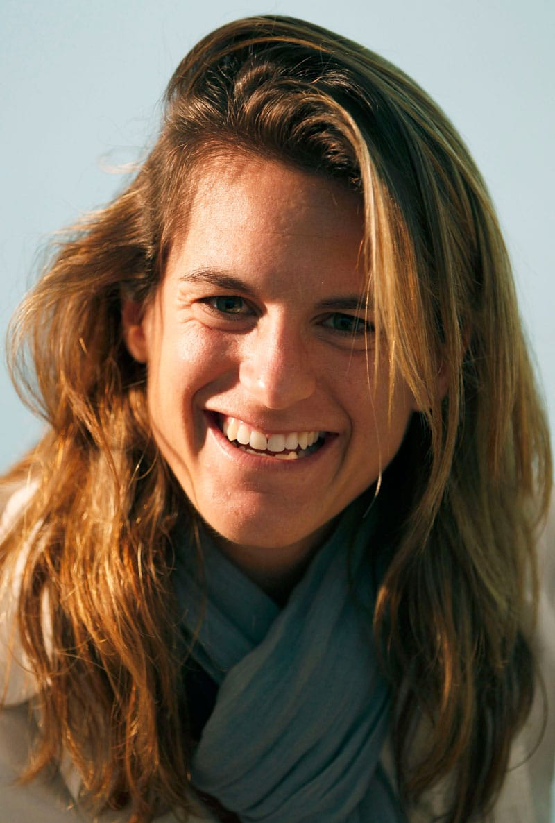 Picture of Amélie Mauresmo