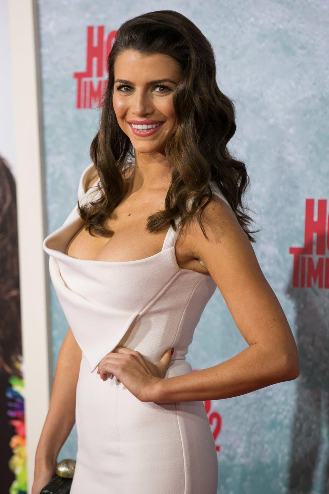 Bianca Haase Nude Photos 8