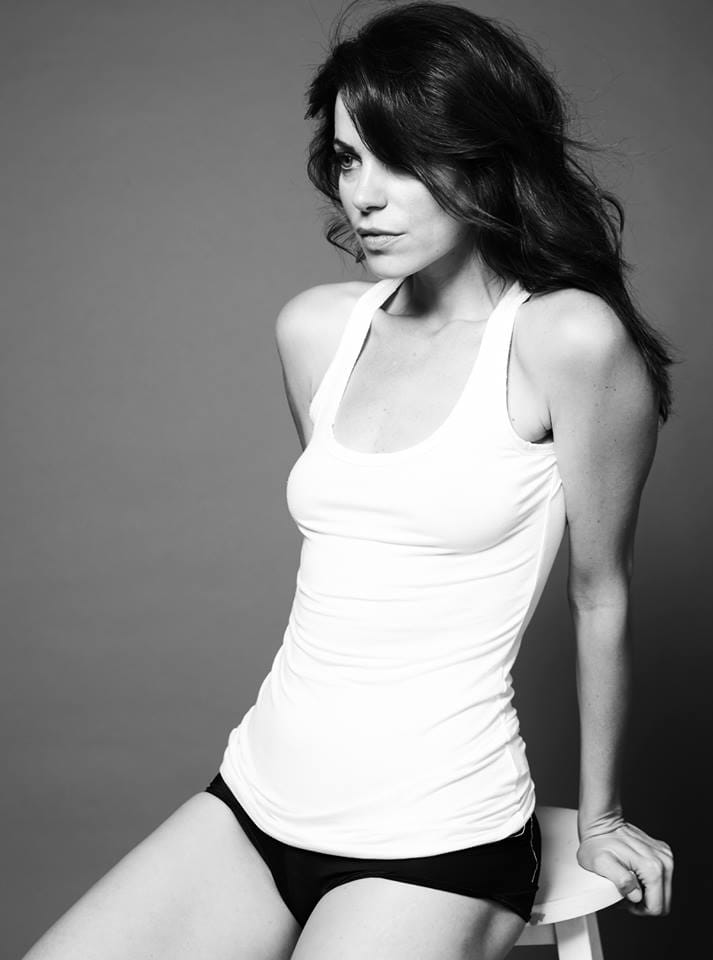 Picture of Courtney Henggeler
