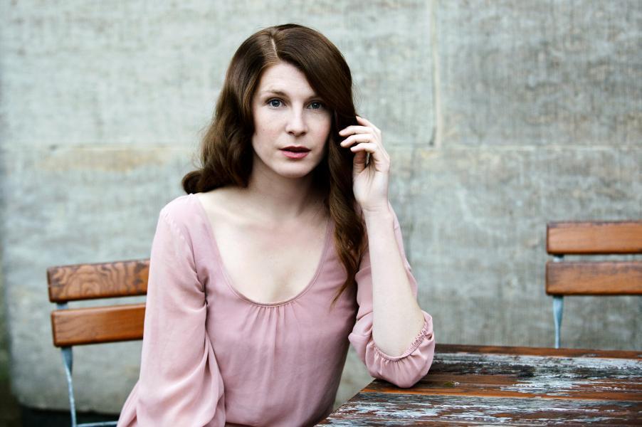 Picture of Anna Schinz
