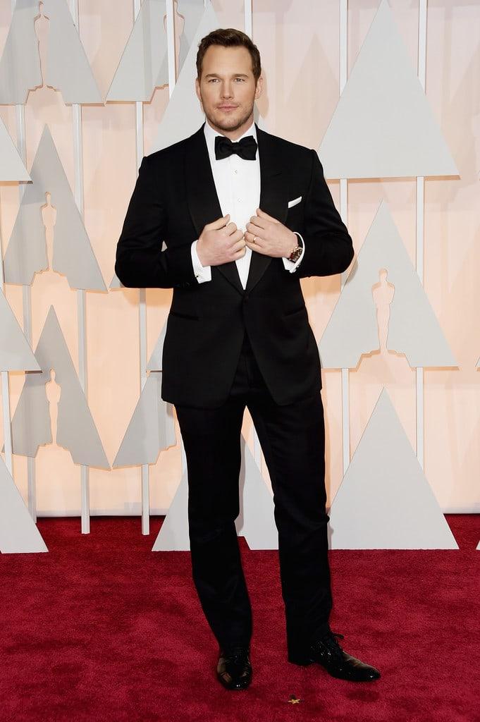 Picture Of Chris Pratt