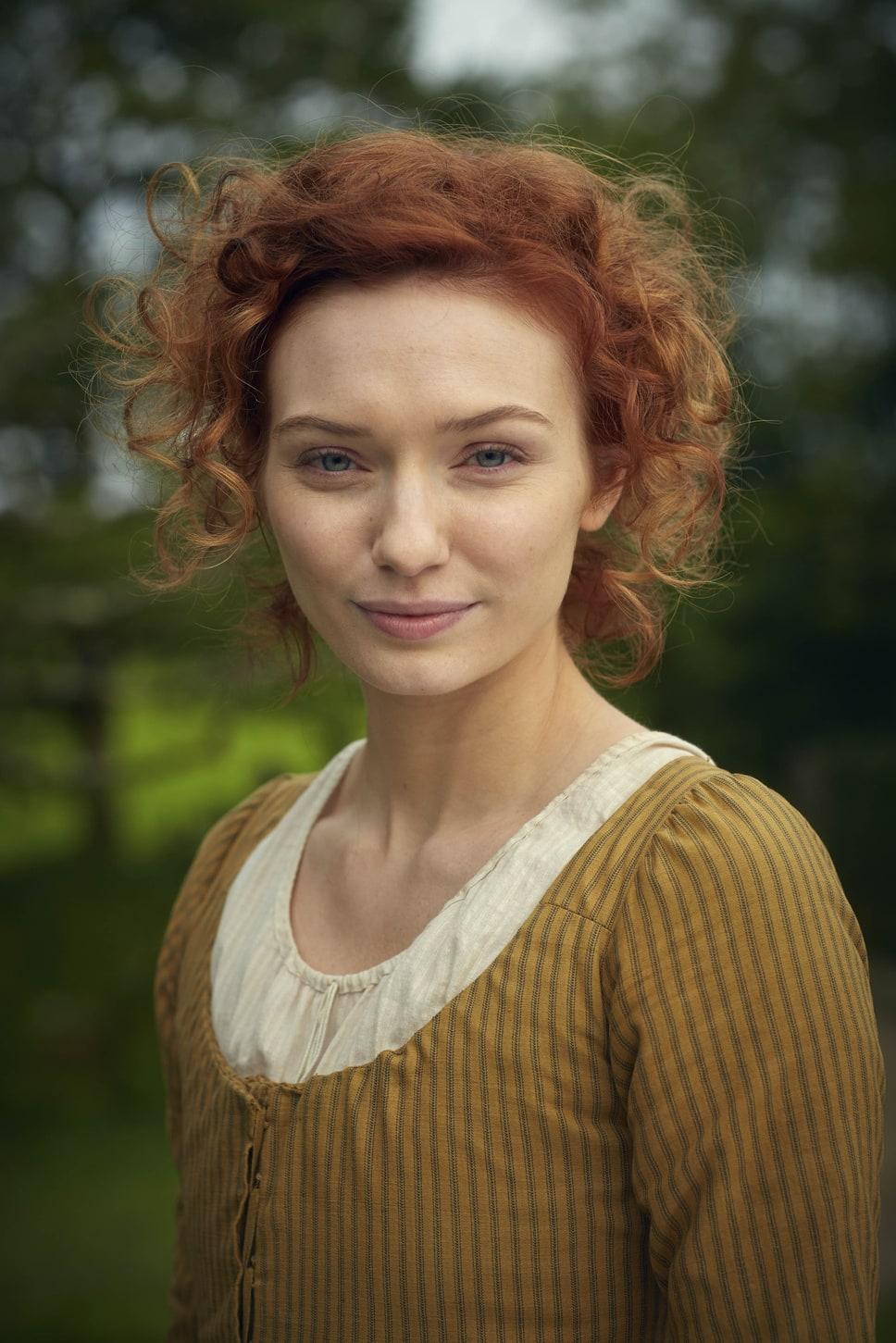 Picture of Eleanor Tomlinson