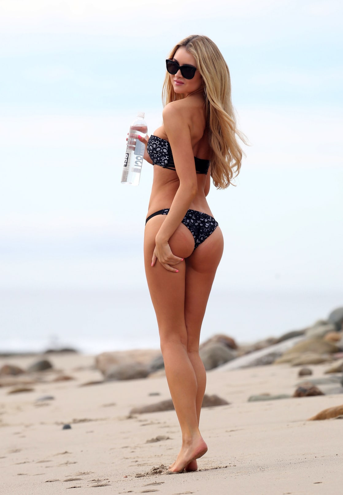 Kerrie McMahon Nude Photos 33