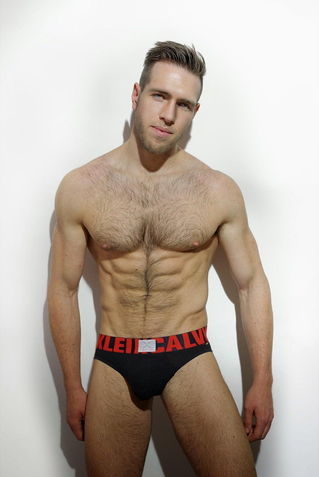 Normal cock gay porn sex naked men dick 9