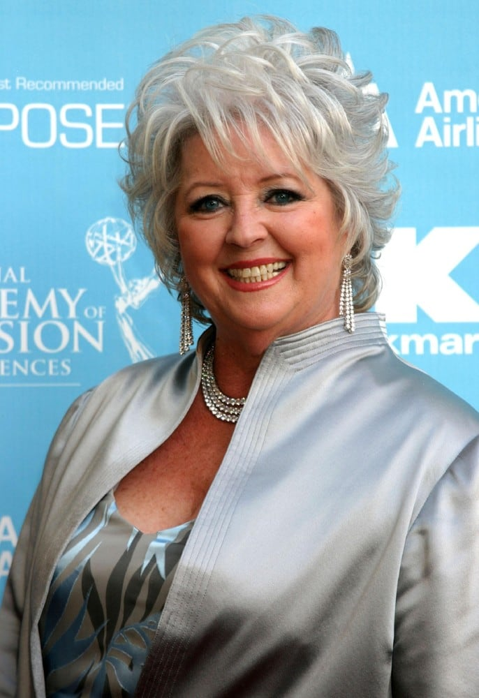 Picture Of Paula Deen