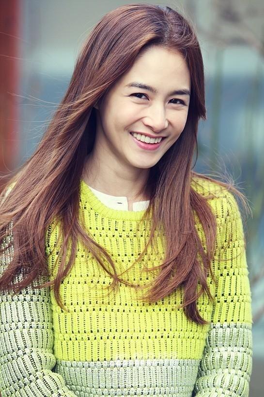 Hye-jeong Kang Nude Photos 2