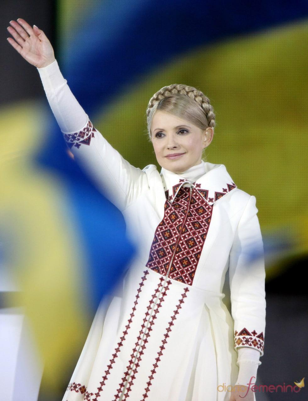 Хто трахаэ юлию тимошенко 19 фотография