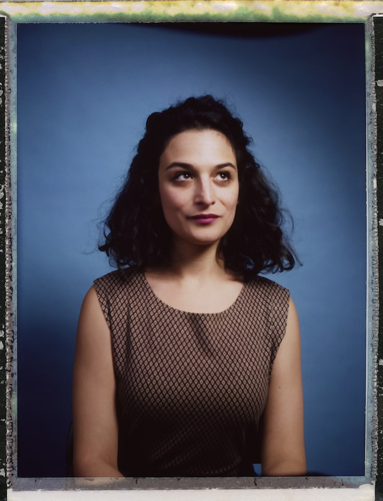 Picture of Jenny Slate