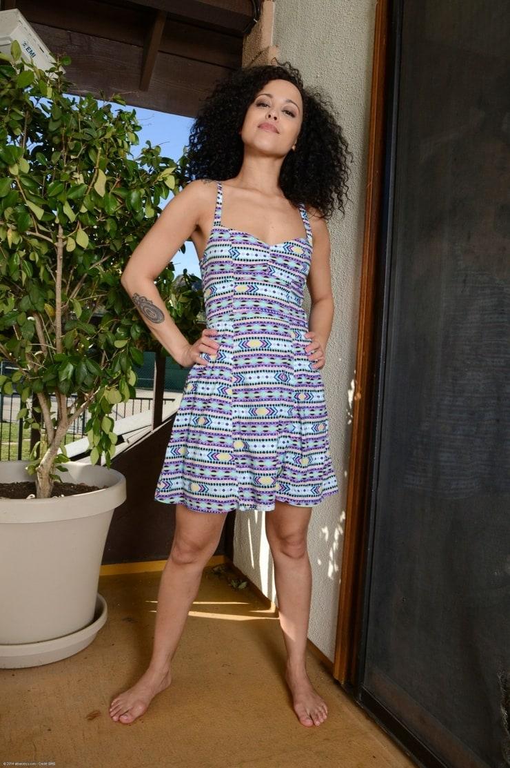 Mia Austin Nude Photos 99