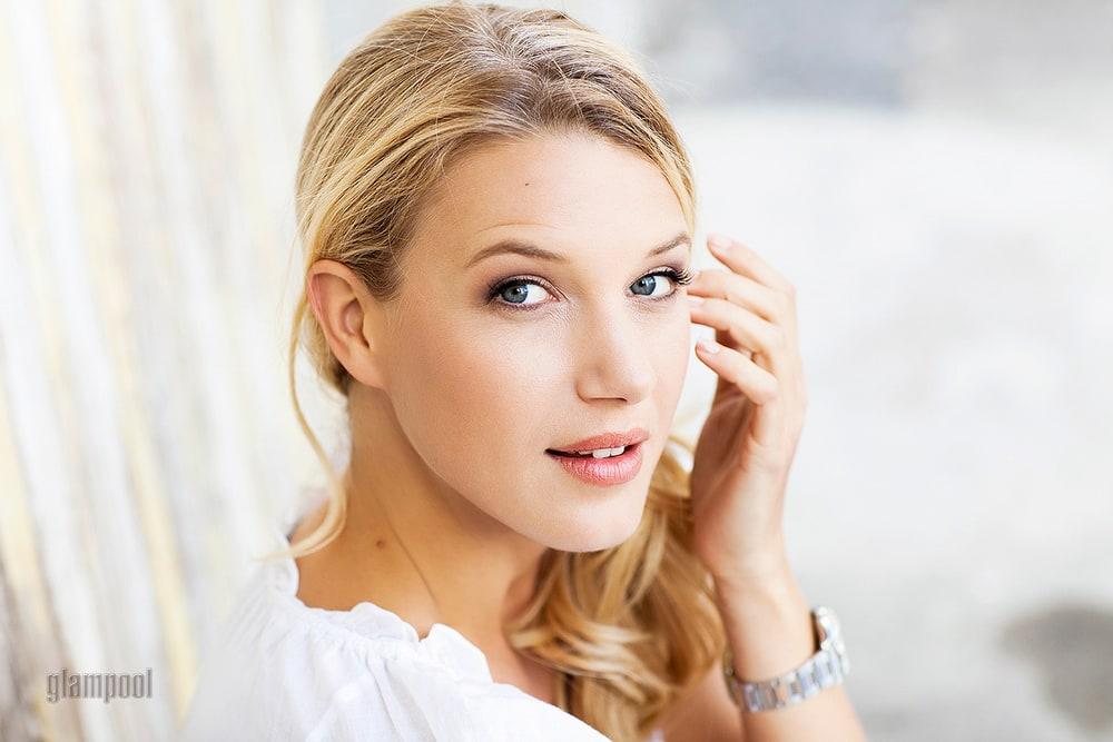 Eva Maria Grein Von Friedl