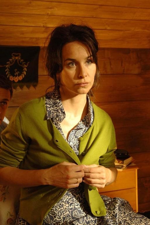Picture of Katharina Müller-Elmau