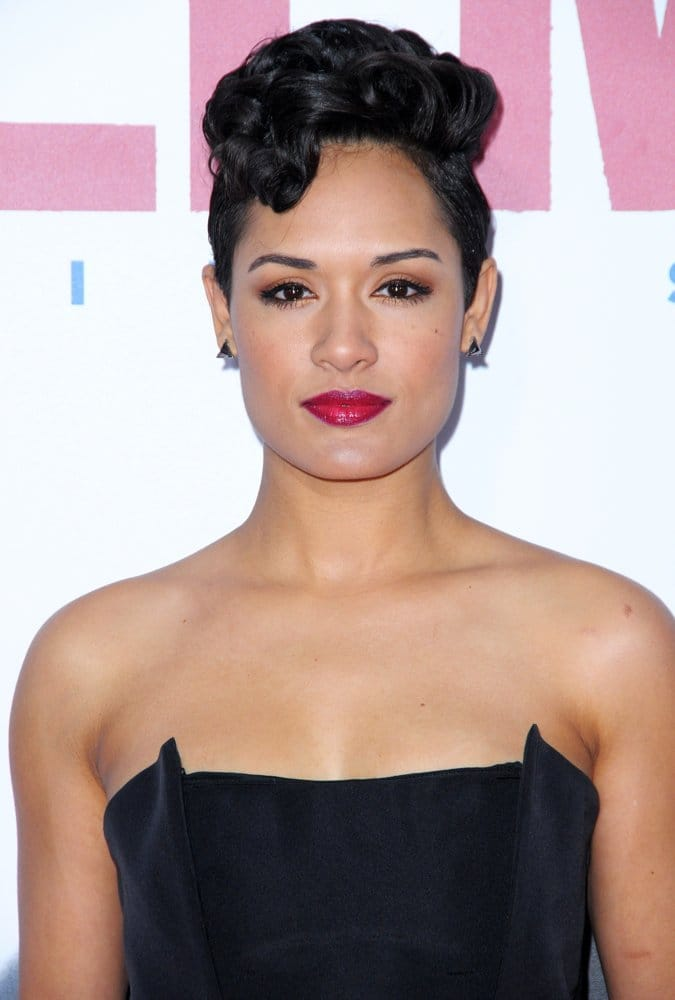 Picture of Grace Gealey
