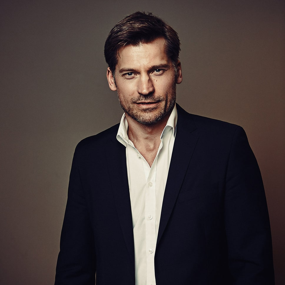 Picture Of Nikolaj Coster Waldau